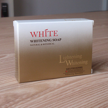 Herbal Essential Oil White Face Soap 100g