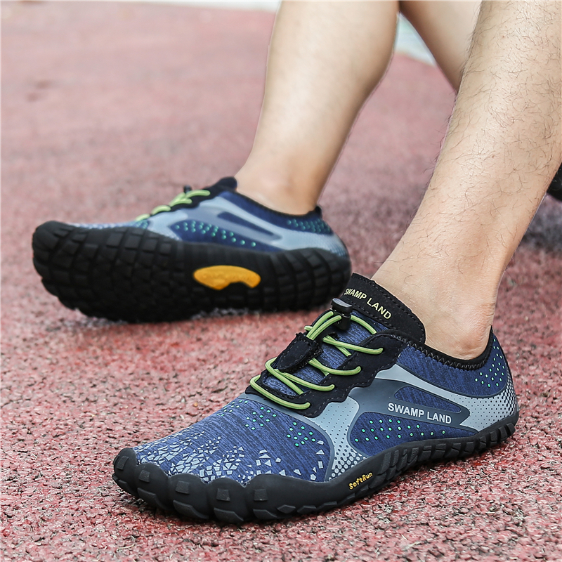 e201ce0496 Summer Water Shoes Men Beach Sandals Upstream Aqua Shoes Man Quick Dry  River Sea Slippers Diving Swimming Socks Tenis Masculino-in Upstream Shoes  from ...
