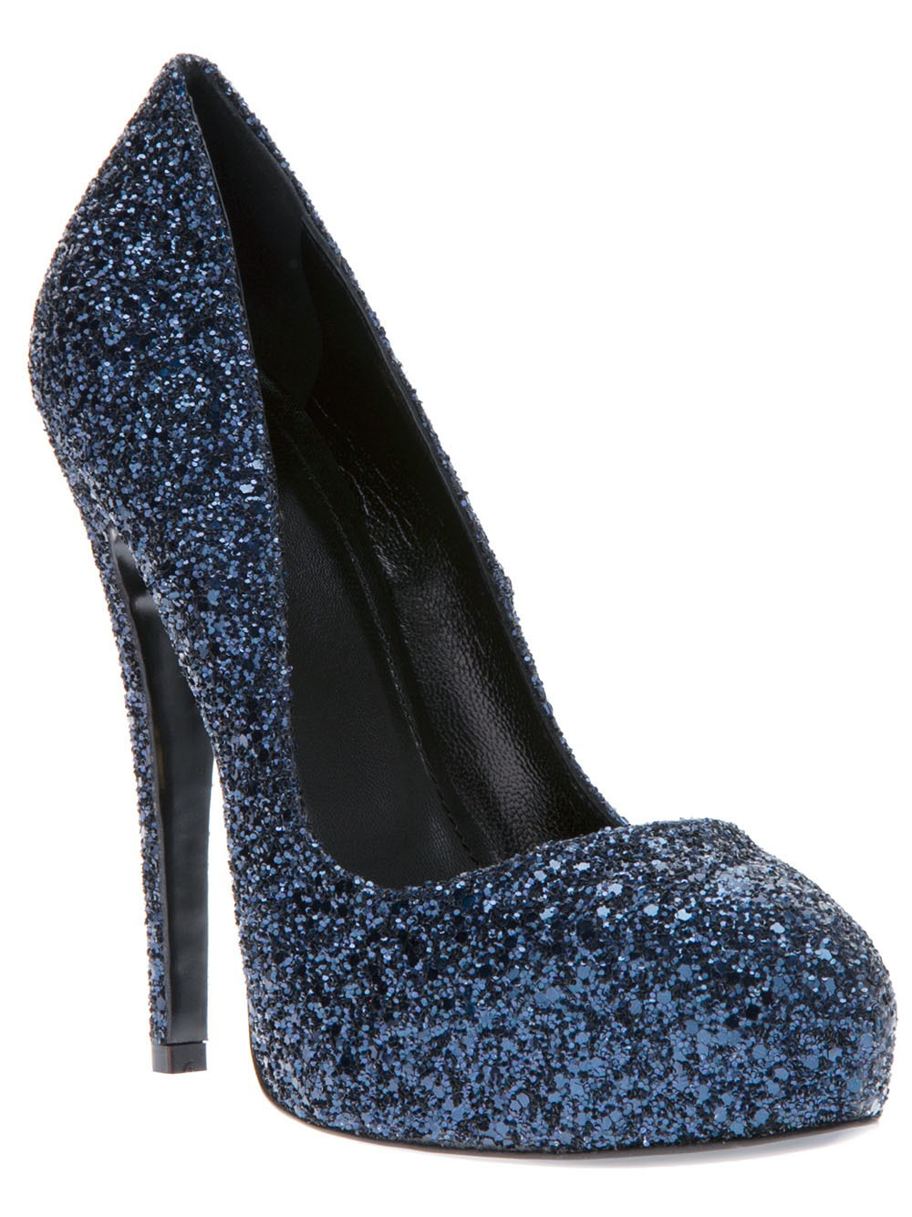 Navy Glitter Shoes Promotion-Shop for Promotional Navy Glitter