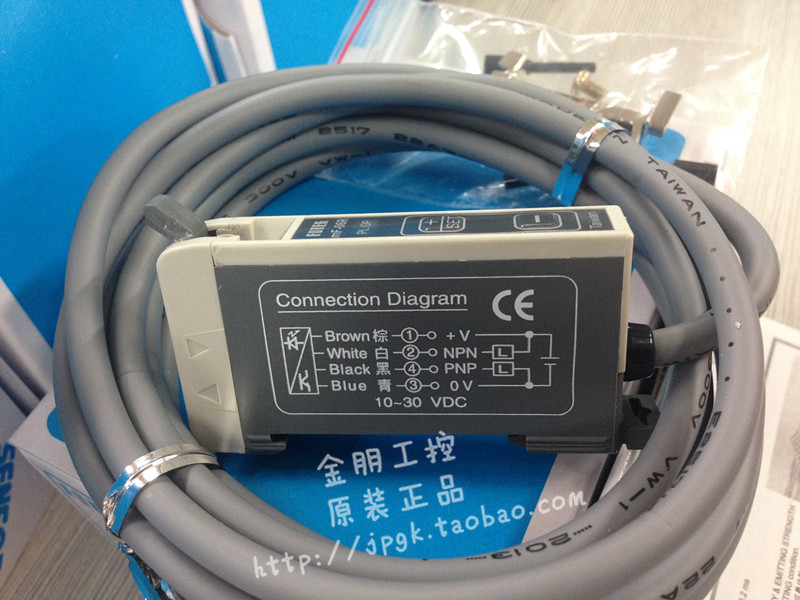 online get cheap fotek magnetic sensor aliexpress com alibaba group mf 06r original new fotek photoelectric switch sensor warranty for one year