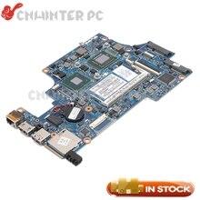 NOKOTION для HP Фолио 13-1000 материнской платы 13,3 »Тетрадь PC I5-2467M Процессор DDR3 QAZ61 LA-8044P 672352-001