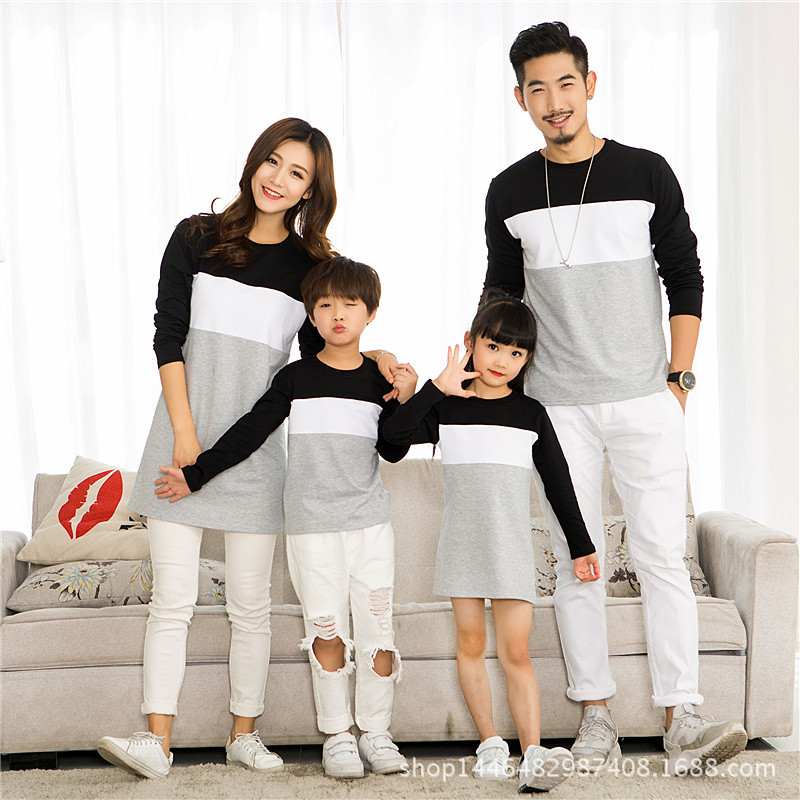 Mother & Kids Friendly Canis Family Mom Mother Daughter Top Matching Clothes Women Baby Girls Casual Plaid T Shirt Party Tops Blouse Tee Outfit Autumn To Be Distributed All Over The World