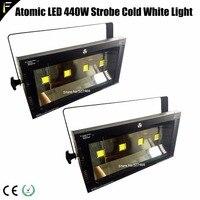 Экономические светодиодный 100 Вт * 4 этап вспышки света с 3 контактный 5 контактный холодный свет замена атомной 3000 Вт ксеноновая лампа вспышк
