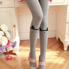 Women  Cotton Thick Tights