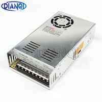 DIANQI 400 W 36 V 5 V 12 V 13.5 V 15 V 24 V 36 V 48 V Enkele Output stroomvoorziening Hoge Kwaliteit AC naar DC Voeding