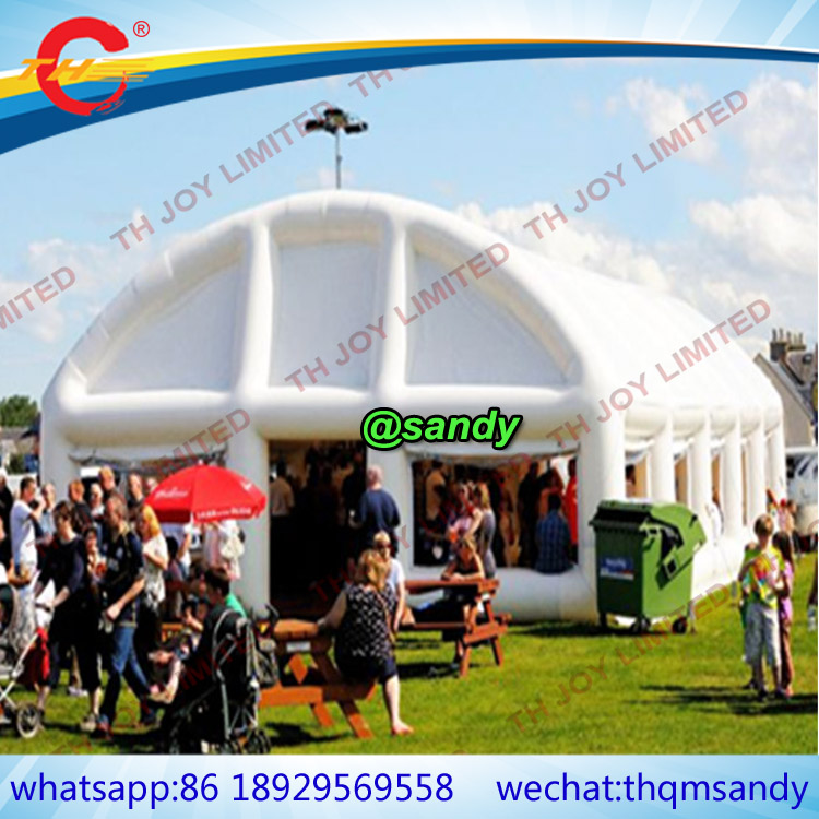 Wedding With White Tent: Arch Inflatable Wedding Party Tent,Sport Inflatable Event