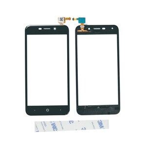 Image 1 - Pour BQ BQ 5008L Brave BQ 5008L capteur tactile panneau verre écran tactile remplacement avec autocollant 3m