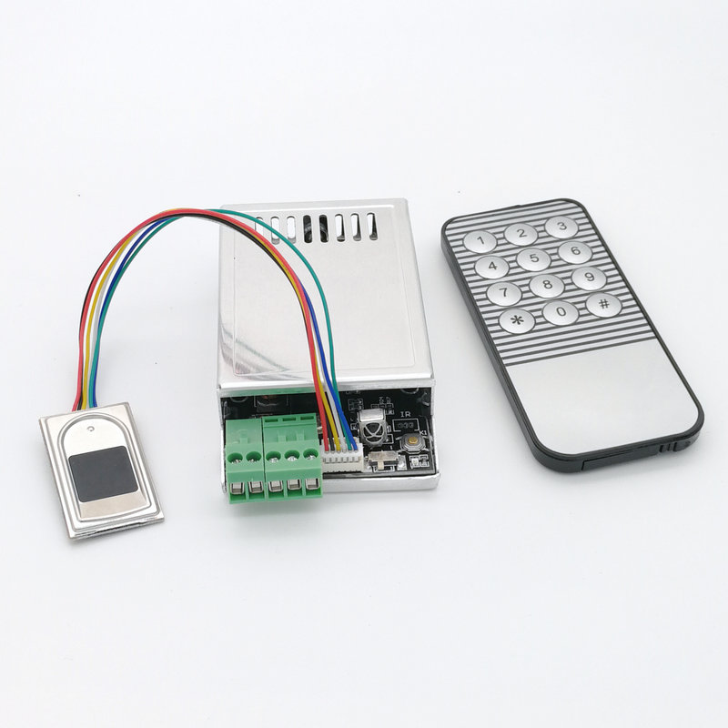 K216 Fingerprint Control Board And R300 Fingerprint Module