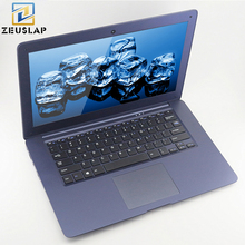 2017 New 14inch 8GB RAM+500GB HDD Windows 7/10 System Intel Quad Cores Russian Keyboard Laptop Notebook Computer Free Shipping