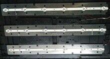 جديد 3 قطعة * 6 المصابيح 562 مللي متر LED شريط إضاءة خلفي استبدال ل 32 بوصة LB M320X13 E1 A G1 SE2