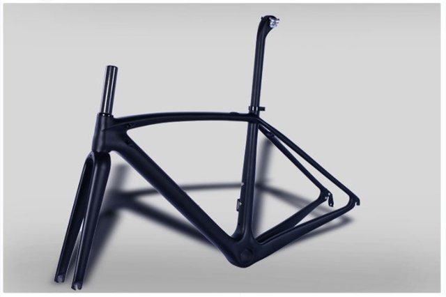 Carretera de carbono bicicleta marco Di2 marco tamaño S/M/l/xl/XXL ...