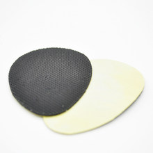2018 NEW Anti Slip Pad Ground Grip Under Soles Stick Non-slip Rubber Sole Protectors Self-Adhesive Shoes Pads Mats *35(China)