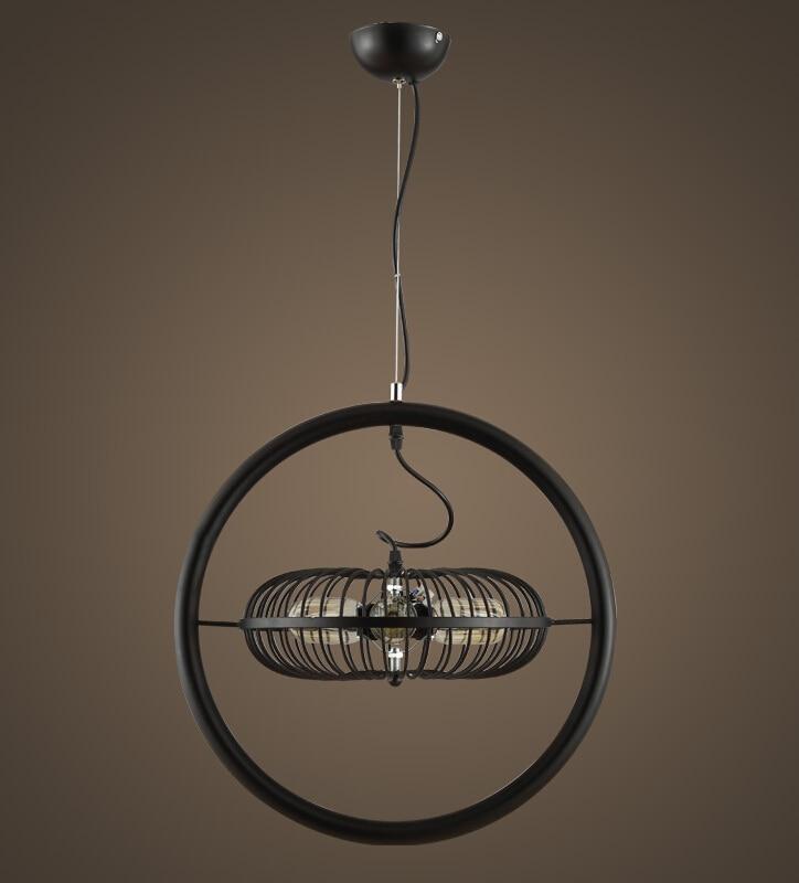 Νέα αμερικανική βιομηχανική Vintage LED - Εσωτερικός φωτισμός - Φωτογραφία 5