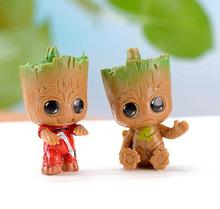 Tiny Groot Toys Marvel Guardians of the Galaxy