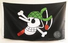 Sogeking Usopp Flag 90 x 150CM