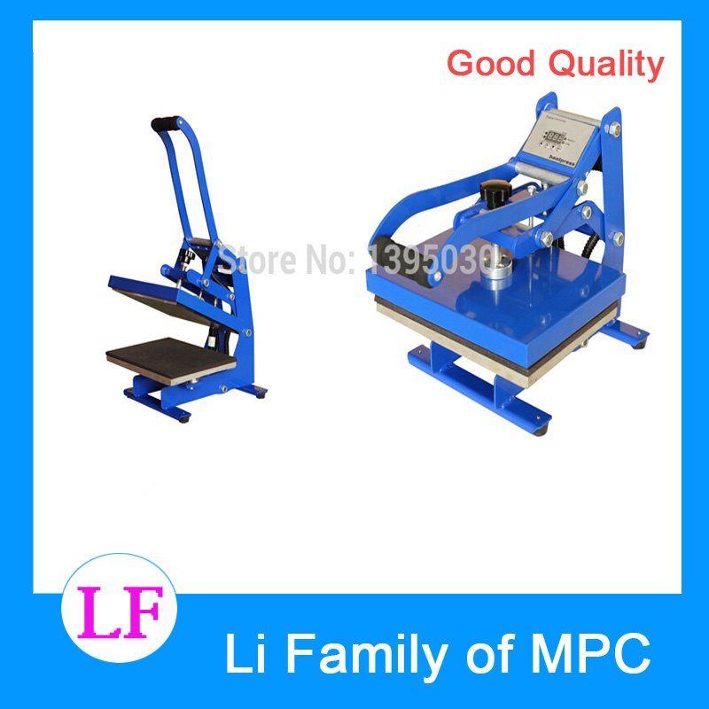 23X30CM Small Heat press Machine Combo Heat Transfer Machine Sublimation Printing Machine (HP230A ) 1pc 23x30cm heat transfer machine laser cutting t shirt hot press small heat press machine hp230a