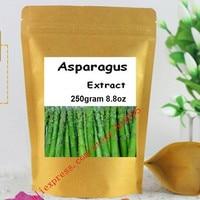 Asparagus Extract Powder 8.8oz (250g) free shipping