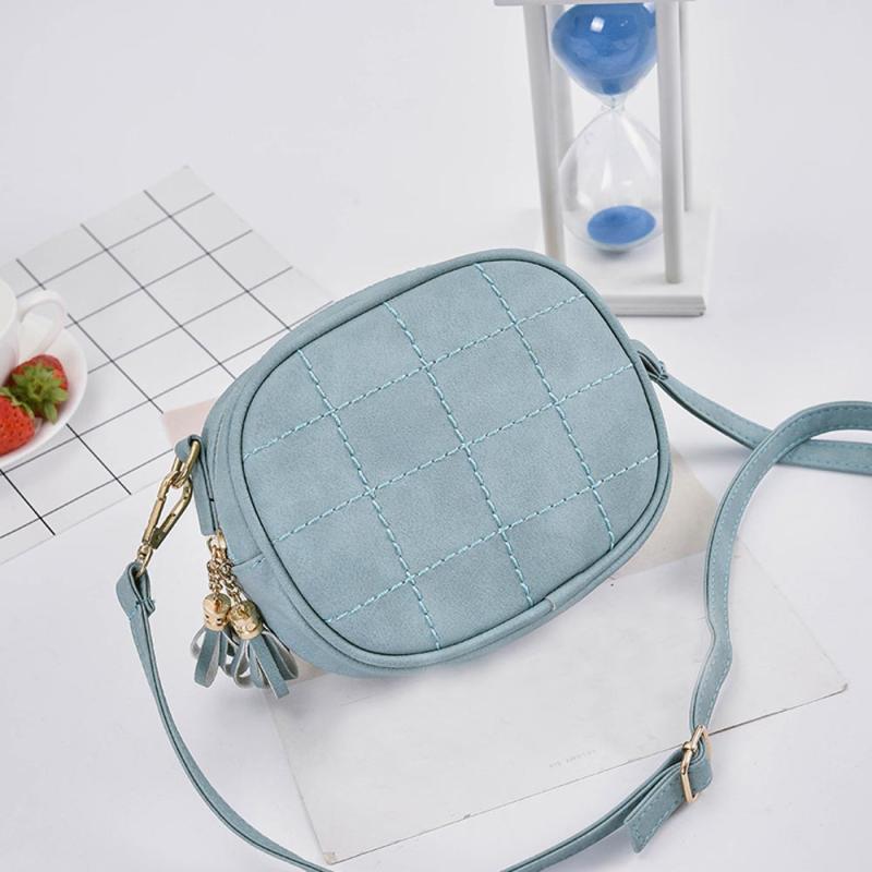moda feminina pu couro bolsa Tipo de Estampa : Fashion Bag