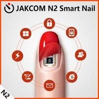 JAKCOM N2 Elegante Del Clavo Nuevo Producto de Pintura Corporal Como el aire pistola de metal kit de cepillo de aire con compresor compresor de aire para pintar