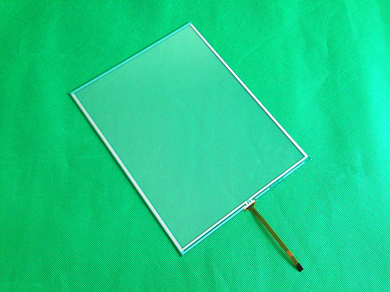 Original New 10.4''inch Touch Screen for N010-0554-X122/01 3G man-machine interface Touch screen digitizer panel 1pcs new ug320h ug320h sc4 ug320h ss4 ug320h vs4 no10 0554 x122 013g n010 0554 x225 01 442 the machine tool touchpad
