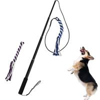 extendable-dog-cat-teaser-flexible-dog-teasing-stick-dog-puppy-toys-interactive-toys-rope-toy-pet-training-stick-with-two-heads