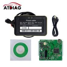 Toptan 10 adet/grup için kamyon Adblue ADBLUE Emulator 8 1/9 in 1 Nox sensörü ile Adblue Emulator 8in1 kamyon teşhis aracı