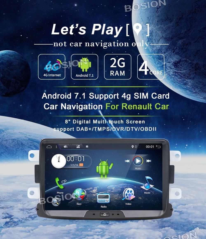 HTB1GTYQXsTxK1Rjy0Fgq6yovpXat - Quad Core Pure Android 7.1 GPS Navigator Radio car dvd For Dacia Renault Duster Logan Sandero stereo Central Cassette Player