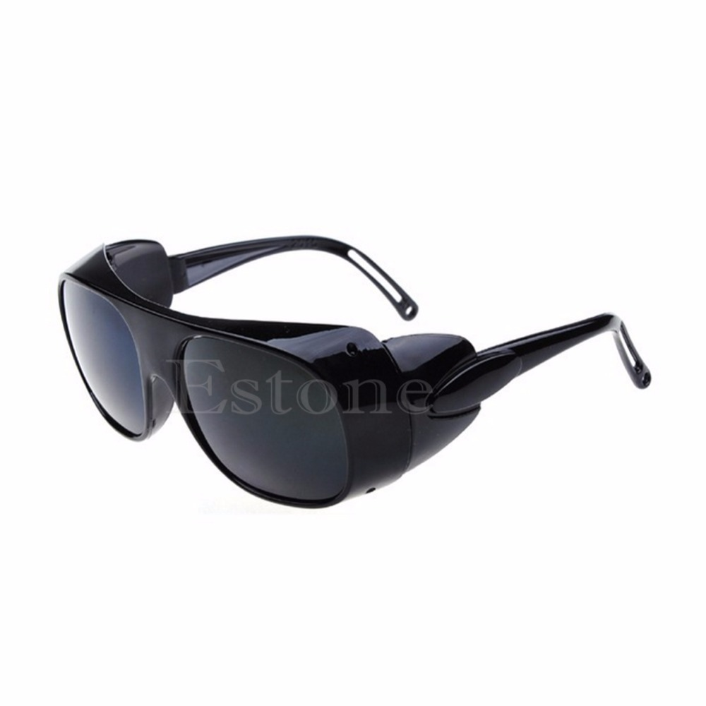 1pc New Fashion Men's Welding Glasses Motocycle Cycling Riding Goggles