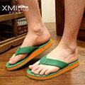 Sandalias de la manera de Los Hombres de Verano flip flop Sandalias de los hombres sandalia chinelo masculino masculina Zapatillas