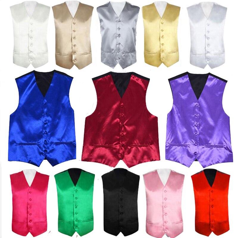 DQT Woven Scroll Patterned Silver /& Royal Blue Boys Wedding Waistcoat 2-14 Years