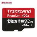 Оригинальный Transcend Карта Micro Sd Micro SD SDHC SDXC 128 ГБ 64 ГБ UHS-I 32 ГБ 16 ГБ Class10 Tf Картао Micro SD