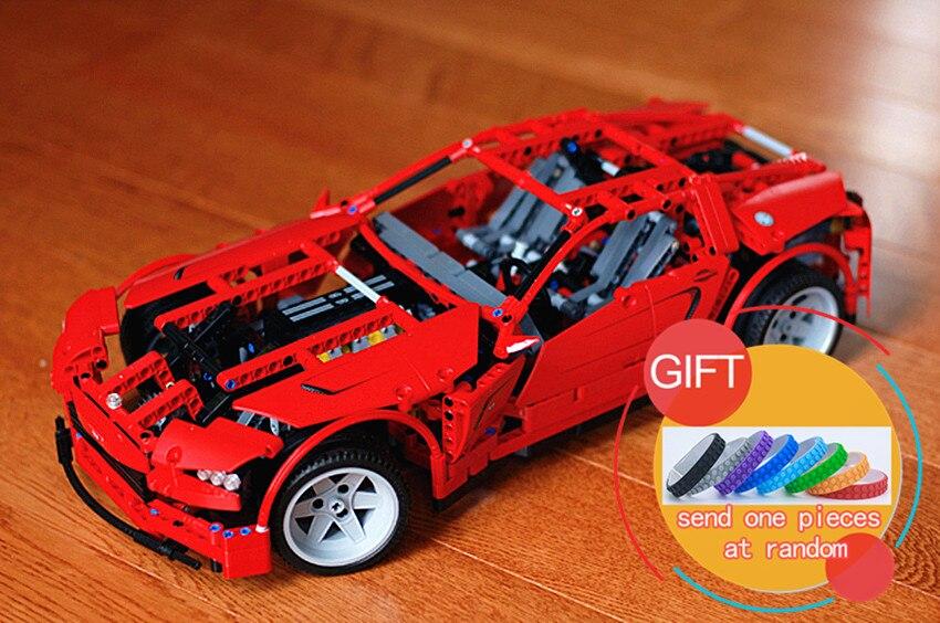 20028 1281PCS Technic series Super Car assembly toy car model DIY brick building block toy 8070 Toys lepin lepin 20028 1281pcs technic series super car assembly toy car model building block bricks kids toys for gift 8070