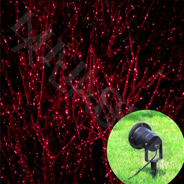 Outdoor IP65 Waterproof Laser Light Outdoor Christmas lights projector garden grass landscape decorative lights-in Stage Lighting Effect from Lights ... & Outdoor IP65 Waterproof Laser Light Outdoor Christmas lights ...