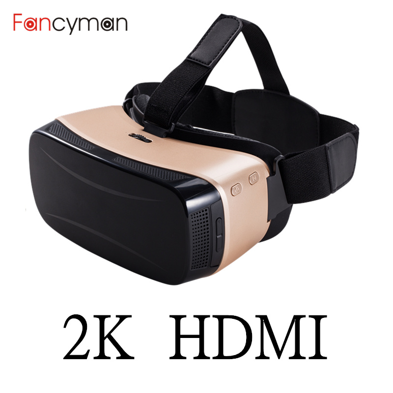 2017 Fancyman 3D VR Box All in One Headset CPU RK3288 VR Glasses,Screen IPS 5.5inches TFT,2K 2560*1440 Pix with Mini HDMI,Wifi 2017 fancyman 3d vr box all in one headset cpu rk3288 vr glasses screen ips 5 5inches tft 2k 2560 1440 pix with mini hdmi wifi