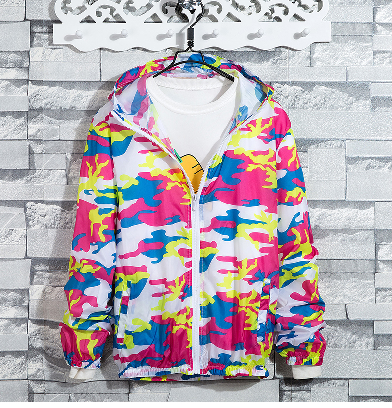 Mens Windbreaker Jackets  (2)