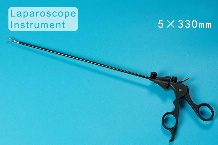 Lékařské laparoskopy Biopsie Kohouty Ohýbání Separace Forceps - Školní a vzdělávací materiály - Fotografie 3