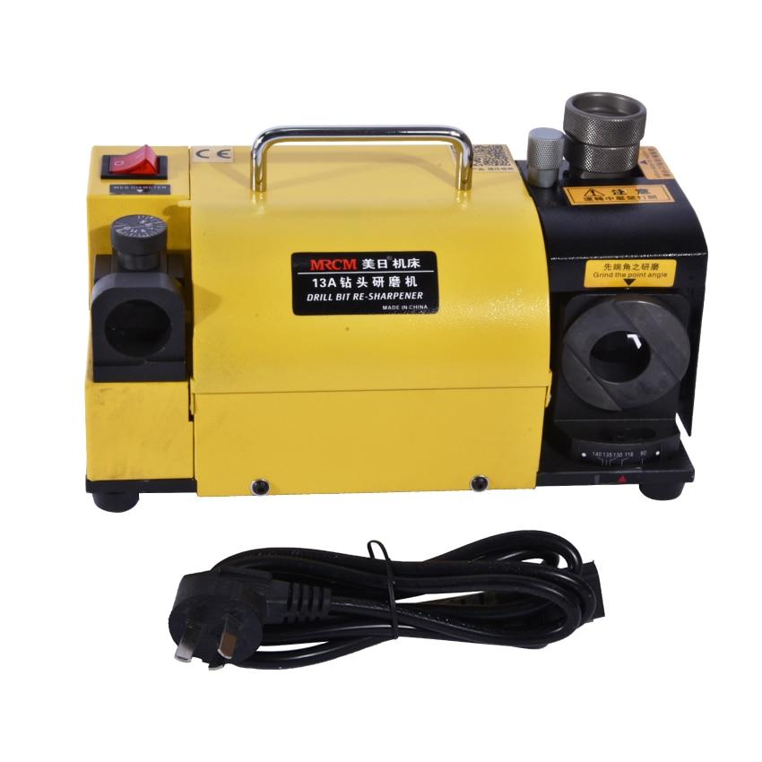 Puurpinkide lihvimismasin 110 V / 220 V puuride teritusmasin - Elektrilised tööriistad - Foto 2