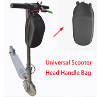Xiaomi Mijia M365 Electric Scooter Head Handle Bag For Qicycle EF1 Ninebot NEXTDRIVE Electric Skateboard Scooter