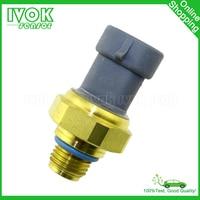 Manifold Absolute Boost Pressure MAP Sensor Turbocharger For Commins Dodge Ram 2500 3500 5 9L 8