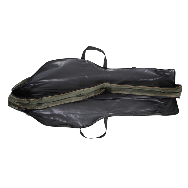 FDDL Nylon Rod Cases 2 and 3 Compartments