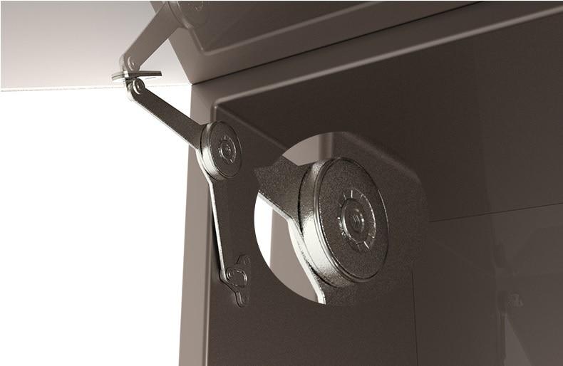 Cabinet Door Lift Mechanism -made Of Zinc Alloy
