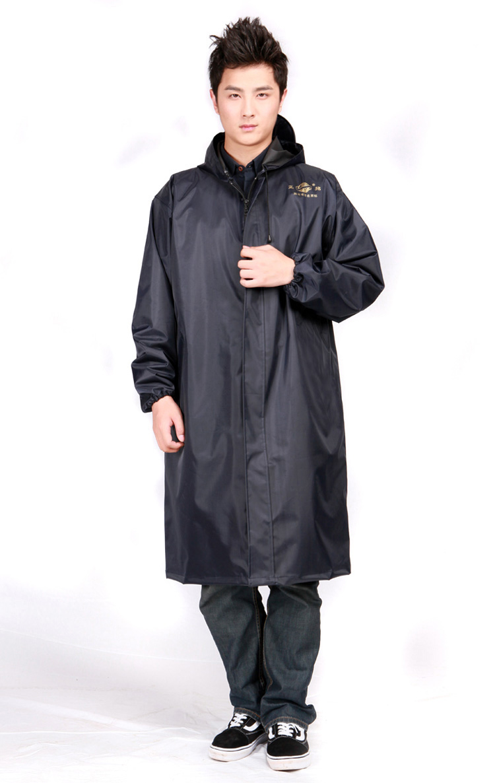 Popular Trench Raincoat Men-Buy Cheap Trench Raincoat Men lots ...