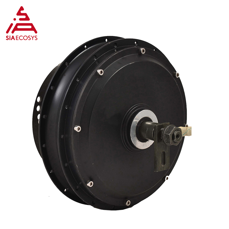 <font><b>QS</b></font> <font><b>Motor</b></font> <font><b>2000W</b></font> 205 45H V3 Spoke <font><b>motor</b></font> for Electric Scooter Type image