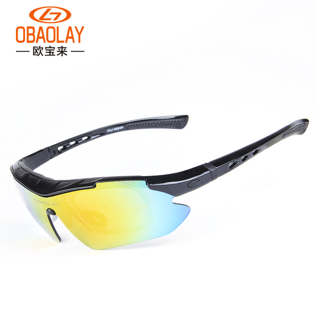 1379820e47 Cheap Gafas De Ciclismo 2018 Men Cycling Eyewear Sunglasses Bike Goggle  Glasses Polarized Cycling Glasses TR90