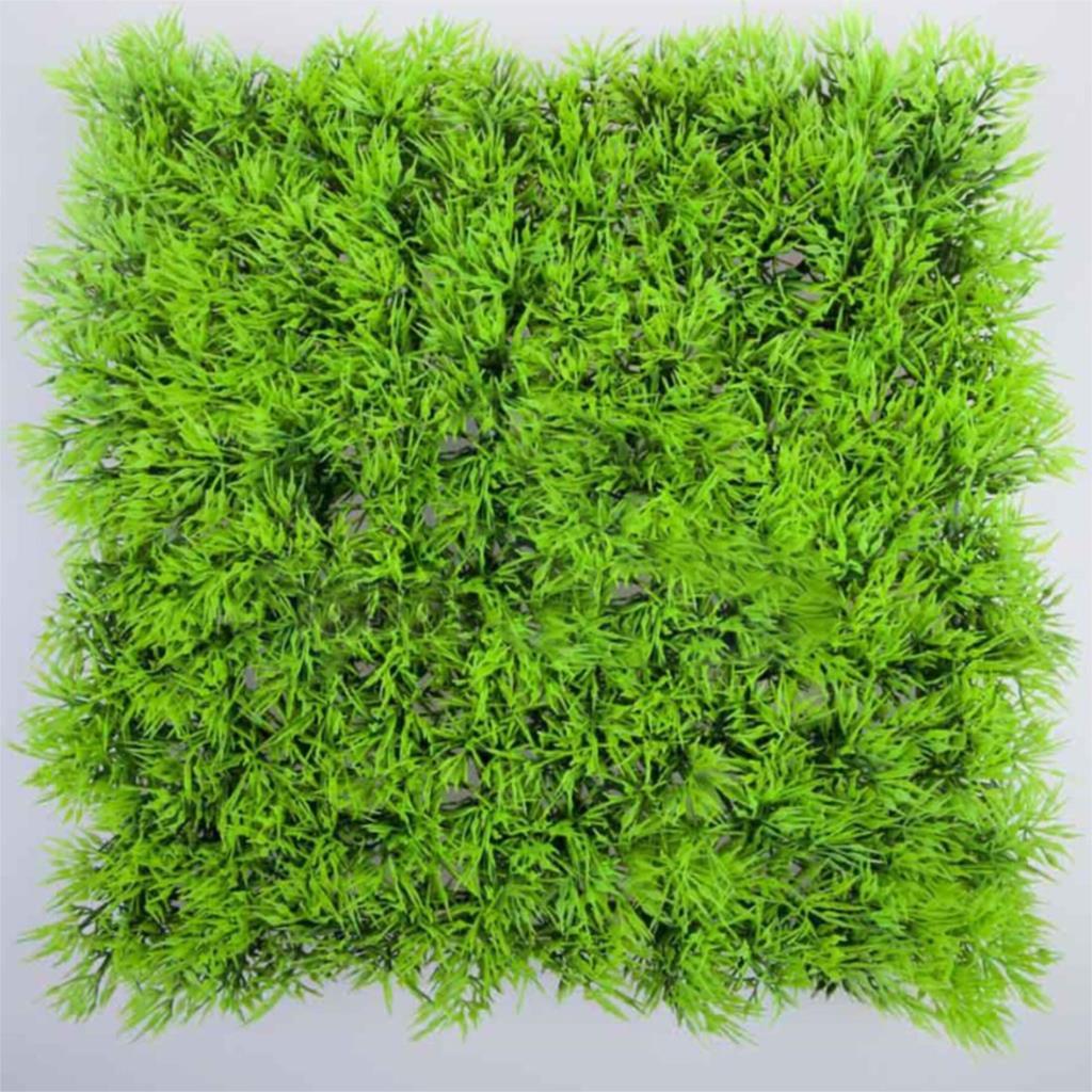 High Quality Artificial Plastic Lawn Water Aquatic Grass Plant Fish Tank Landscape Underwater Beautiful Water Plant Ornament
