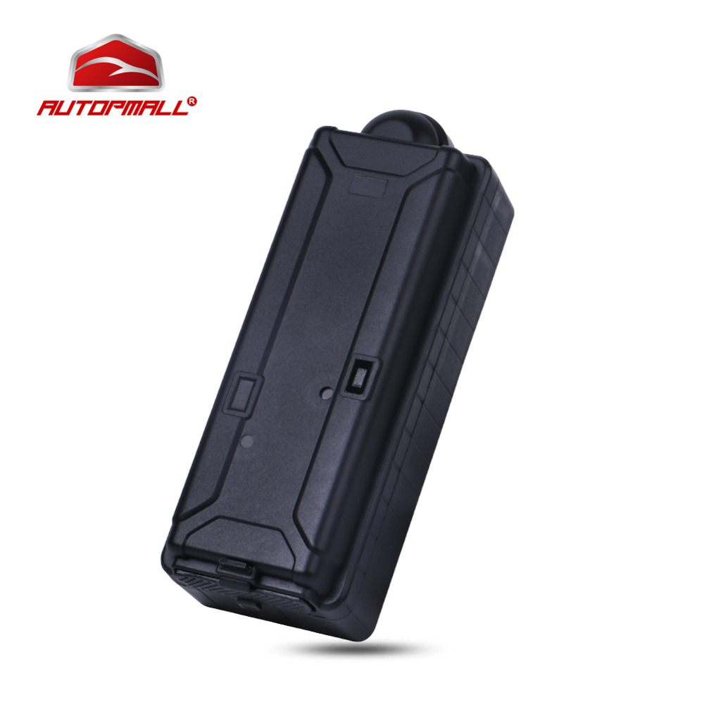 20000mAh Battery Car GPS Tracker Vehicle Free Web APP Tracking Device Magnet Waterproof IPX7 GSM GPRS Tracker Rastreador TK20SE купить недорого в Москве