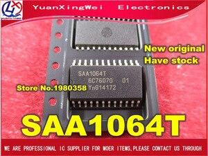Image 1 - 5PCS SAA1064T SAA1064 מקורי אותנטי וחדש משלוח חינם IC