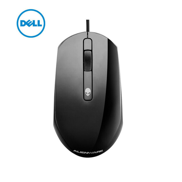 34ec92d4b9c DELL Alienware Wired Optical Gaming Mouse Computer Mice 2000DPI -in Mice  from Computer & Office on Aliexpress.com | Alibaba Group