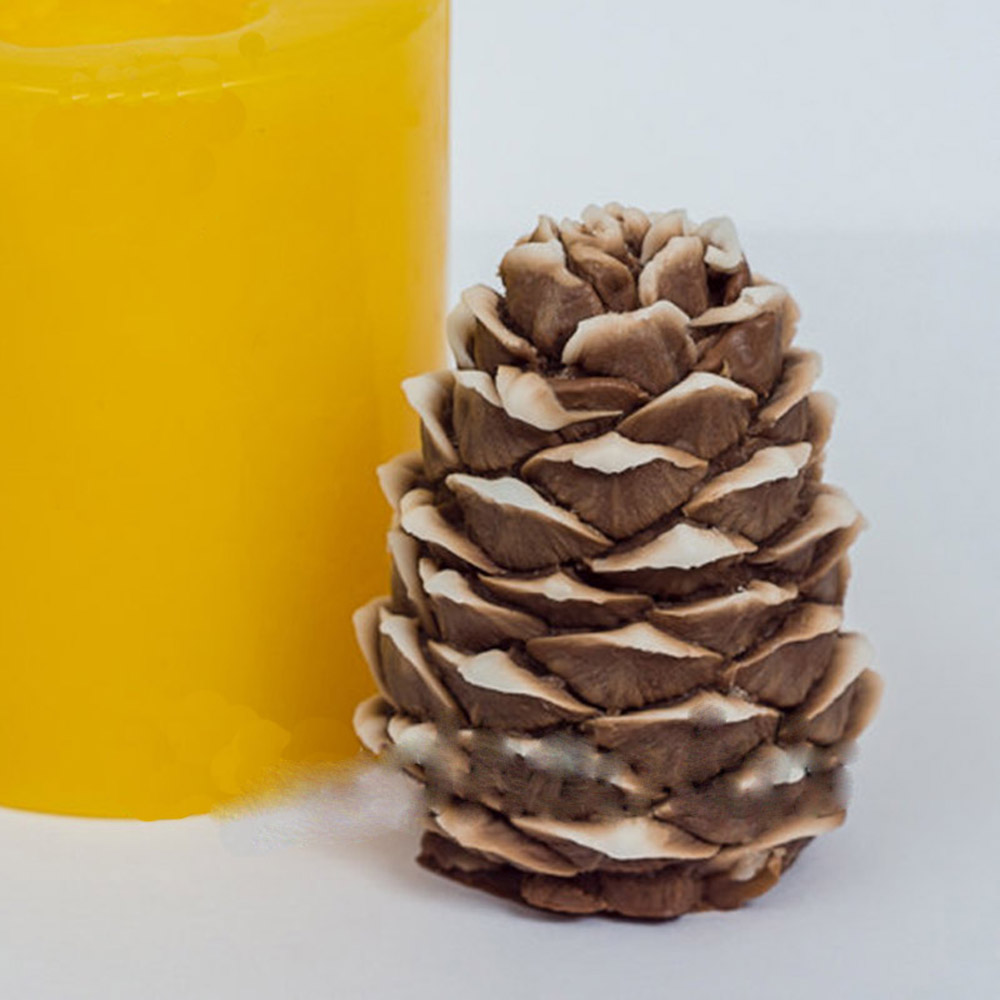 Pine Cone Candles Online Buy Wholesale Pine Cone Candles From China Pine Cone