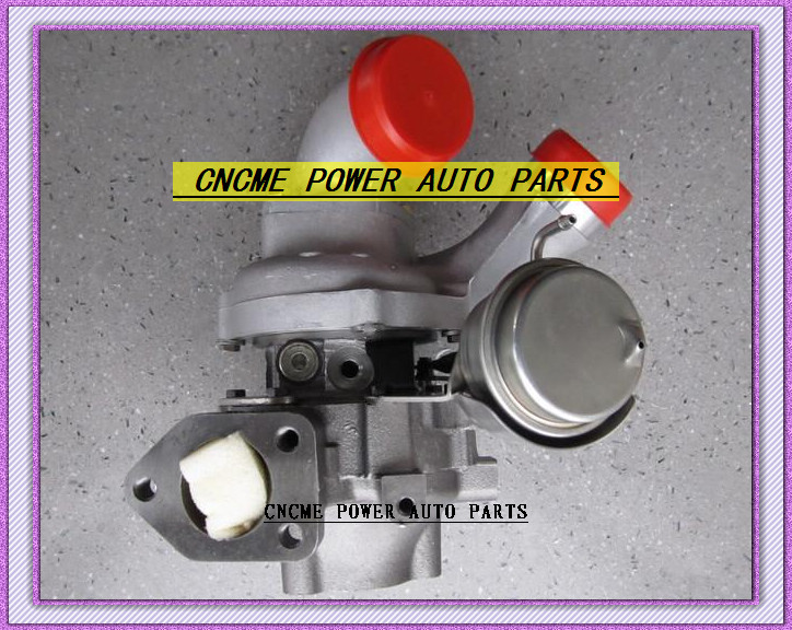Привод разгрузочного клапана турбонаддува BV43 53039880145 53039880127 28200-4A480 для HYUNDAI grand starex H-1 грузов путешествия D4CB 16 V 2007-2.5L